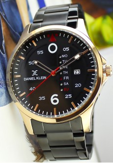 Daniel Klein DK 11691-1