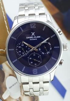 Daniel Klein DK 11738-2