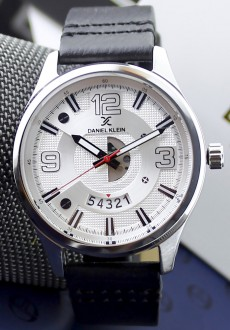 Daniel Klein DK 11653-1