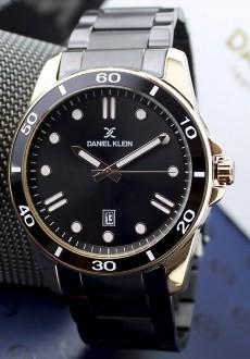 Daniel Klein DK 11752-3