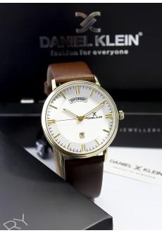 Daniel Klein DK 12258-6